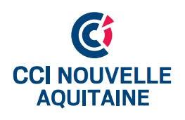 CCI Nouvelle-Aquitaine